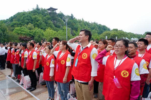 """桐庐新时代乐虎实践中心服务基层""""热""""在日常"""