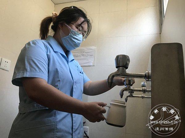 安装直饮水设备