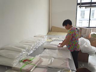 包装服装防尘罩
