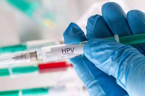12日下午2点 第四批九价HPV疫苗可预约