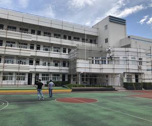 14所学校实施校园品质提升工程