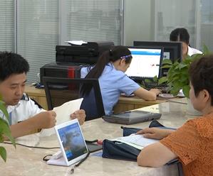 网上公示 一窗办理 优化涉渔证书遗失补发路径