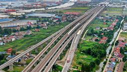 到2035年,中国铁路什么样
