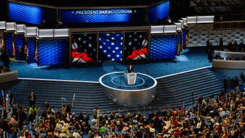 美国民主党大会在线观看量破亿