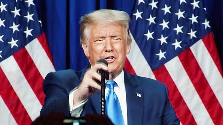 特朗普正式成为2020年美国共和党总统候选人