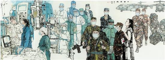 表彰歸來后 銳意進取時 浙江45人獲得全國抗擊新冠肺炎疫情先進個人