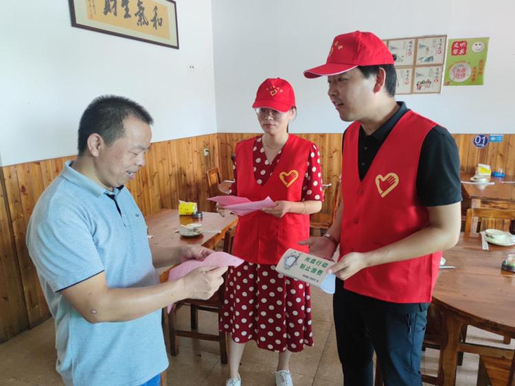 宁波2665个新时代文明实践站共倡节俭文明乡风