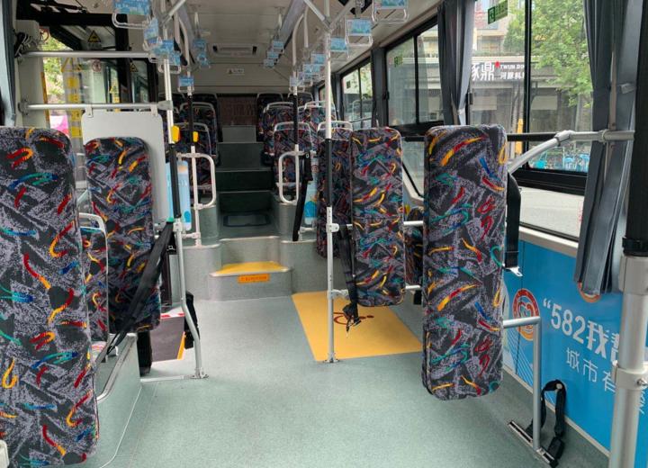 让残障人士顺畅游西湖 杭州推出首条助行公交专线