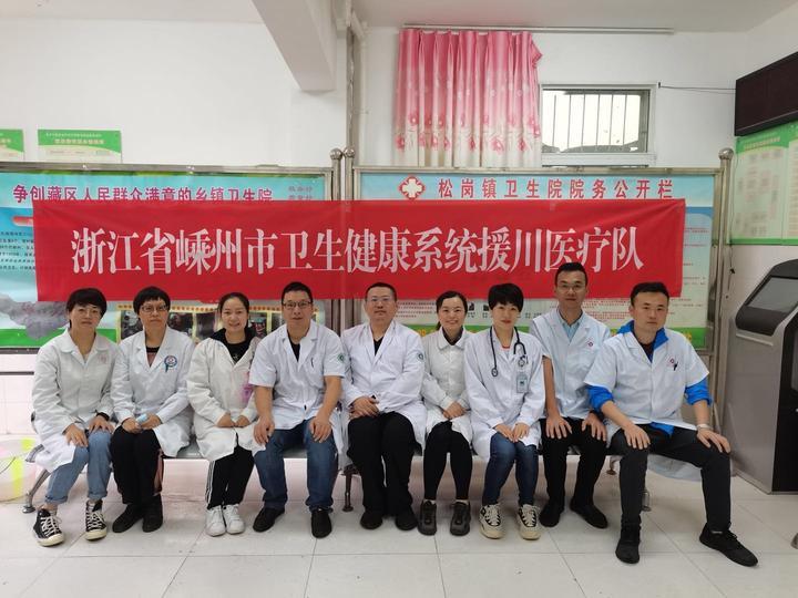 市人民医院感染科医生潘鑫荣:我要对得起党徽和这身白大褂