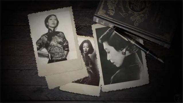 谈张爱玲的后期写作