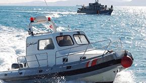 突尼斯一移民船沉没 已致12人死亡