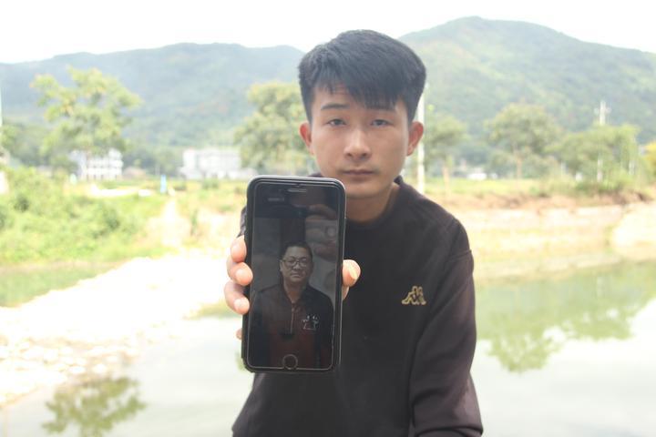 平阳青年马家瑜:救起一人又一人 他却没能上岸