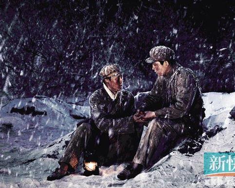 抗美援朝纪录片《英雄》开播