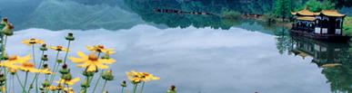 【纪检监察人·镜头】跟着诗人游湖州