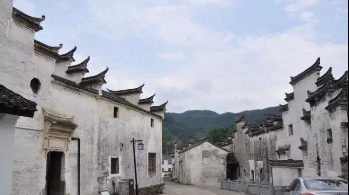 竹溪村打造宜居宜游生态村庄