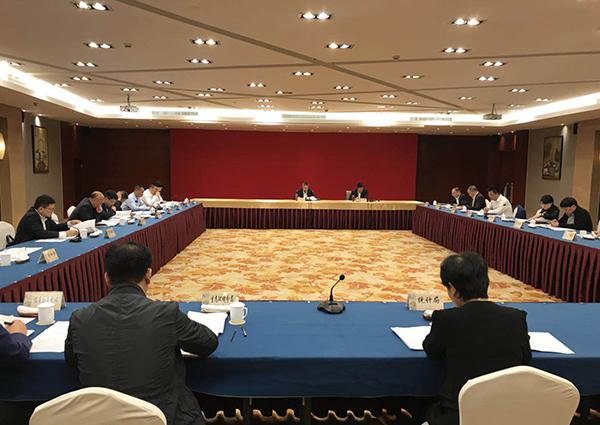 我市召开创建国家级经济开发区工作领导小组第三次会议
