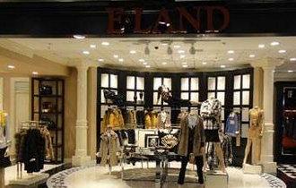 韩国时尚业遭重创 扎堆电商竞争加剧