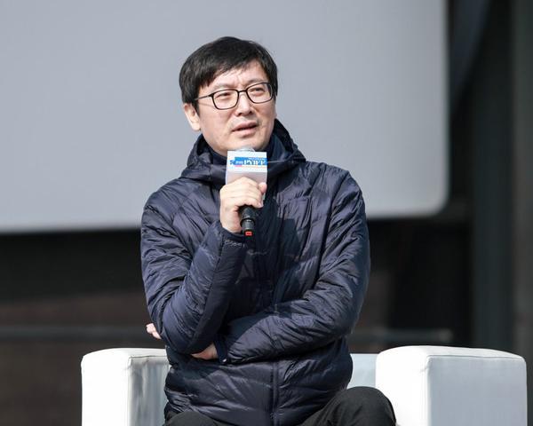 刁亦男:做兼具商业性和作者性的电影