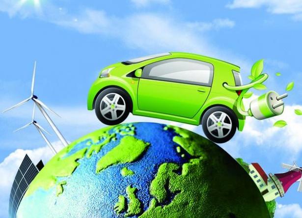 加快建设汽车强国 新能源汽车发展关注五大关键点