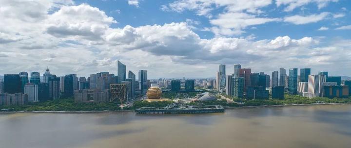 經典品牌迭代 創新亮點迭出 文明杭城何以常建常新