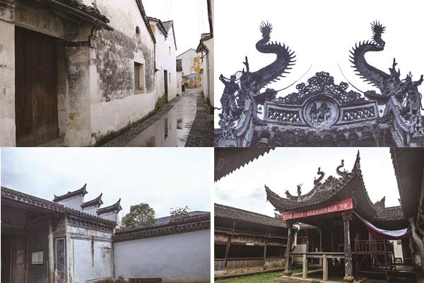 黄胜堂:透过历史的烟云看今朝