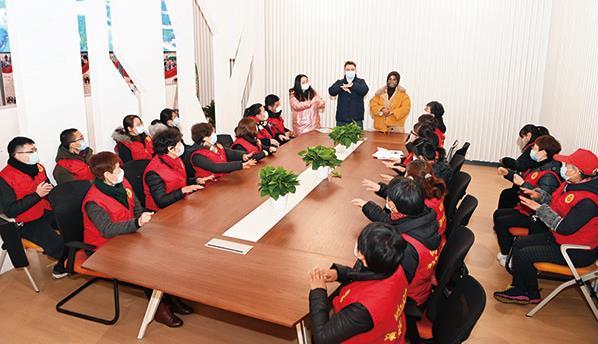 淳安县新时代文明实践中心正式启用