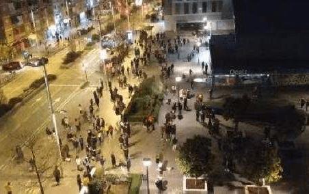 西班牙格拉纳达发生最高震级4.3级地震