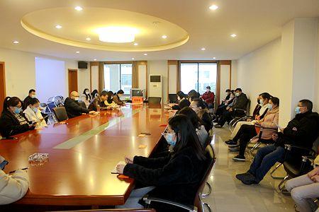 杭州轻工工会鼓励员工留杭过年持续为员工谋福利