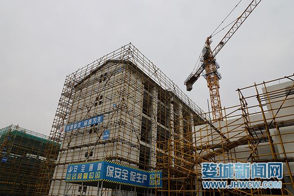 办人民满意教育,为婺城发展筑基