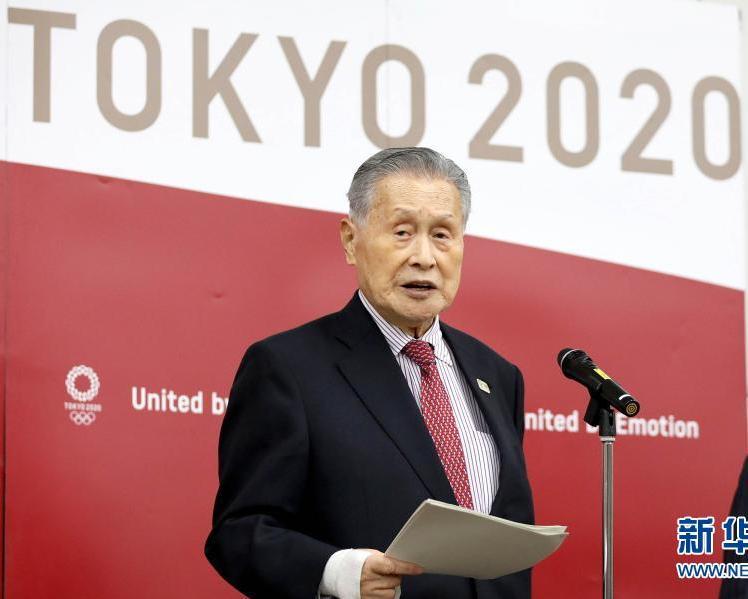 巴赫与东京奥组委承诺奥运会将如期举行