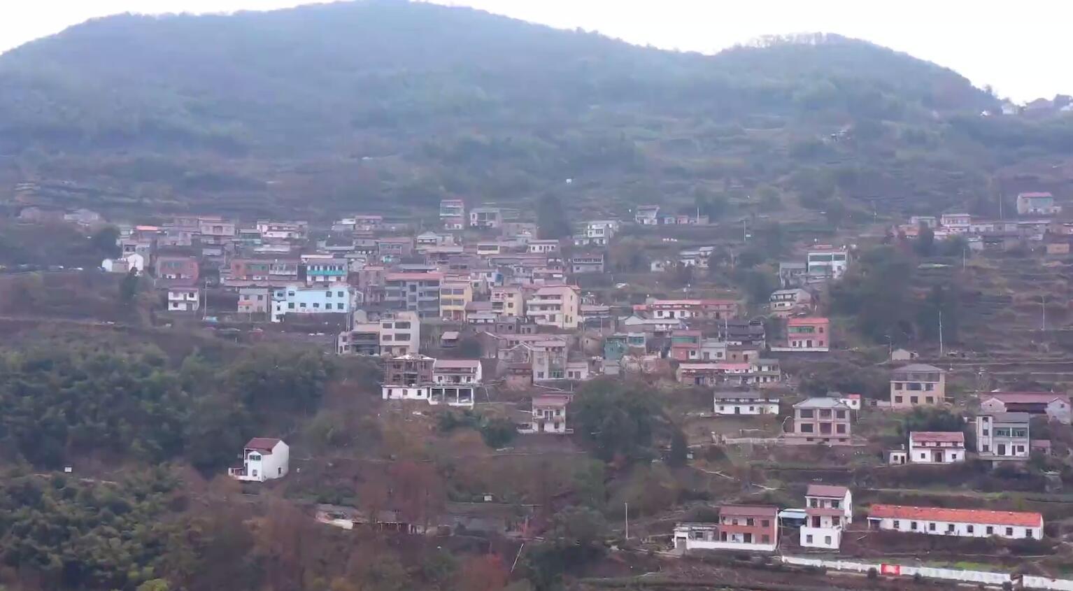 天竺村:跑出农村道路建设加速度