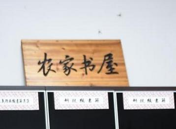 陈玮代表:规范农家书屋,加强基层文化阵地建设