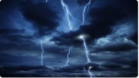 国际最新研究:闪电或为地球最初生命提供足够活性磷