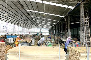 1-2月全县规模以上工业增加值同比增长67.4%