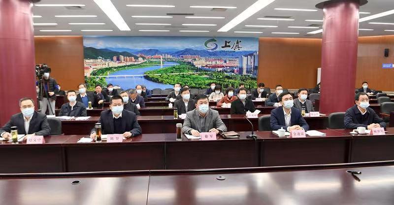 党史学习教育中央宣讲团宣讲报告会在杭举行