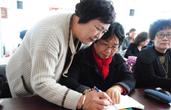温州:退休小学老师的银龄助学梦