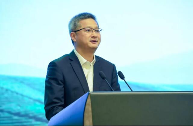第三届国际绿茶大会暨第22届越乡龙井茶文化节开幕