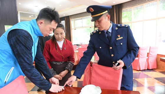浙江湖州:全力推进全国文明典范城市创建工作