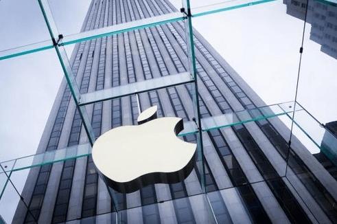 俄罗斯反垄断监管机构对苹果公司罚款9亿卢布