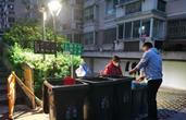 """浙江宁波这个社区实践站""""四项行动""""推进乐虎创建"""