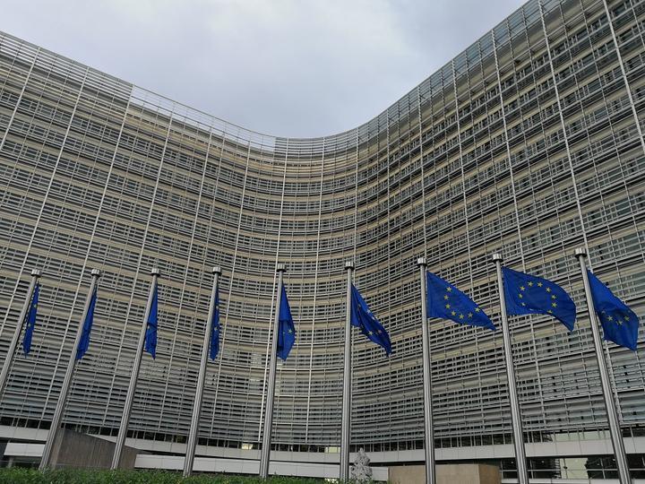 欧洲议会批准《欧盟―英国贸易与合作协定》
