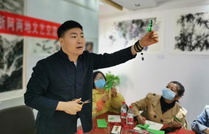浙江援疆推动中华优秀传统文化在阿克苏校园传承创新