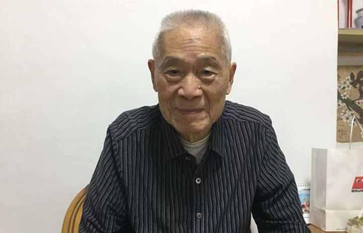 天文学家韩天芑:他向宁波象山老家捐了珍贵物件