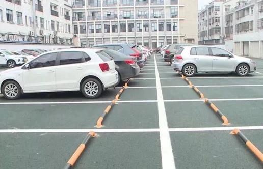 打造全国文明典范城市|数字赋能,安吉让停车更文明