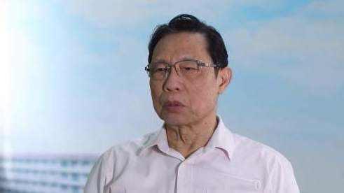 钟南山:中国迫切需要尽快建立群体免疫