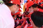 """助力老年人跨越""""數字鴻溝"""",杭州啟動萬名大學生志愿服務"""