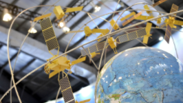 北斗系统正式进入全球服务新阶段