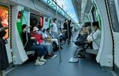 宁波地铁文明提升专项行动,让文明出行成风尚