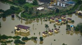 斯里兰卡恶劣天气导致至少14人死亡