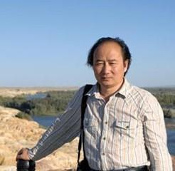 刘亮程:作家是把灵感变成常态的人